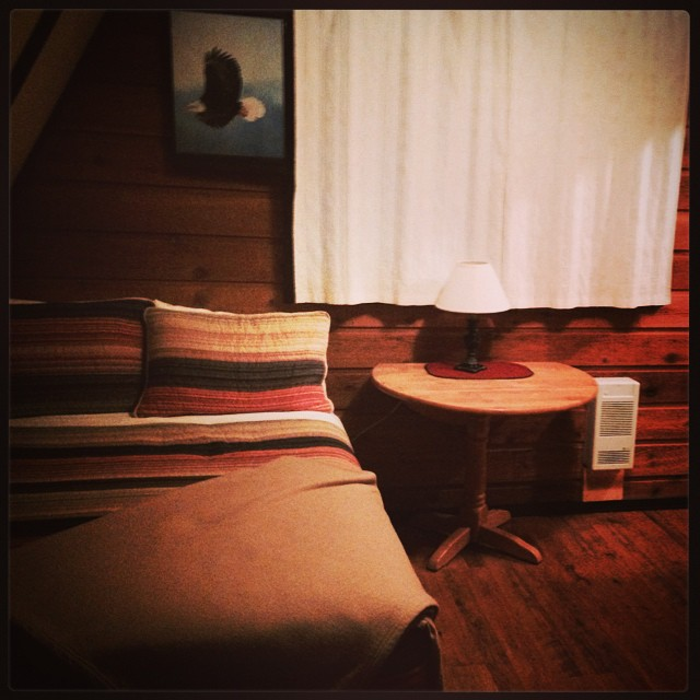 #cabinlife #nakusphotsprings #twodaysawayfromhomeandphone - ___the_natural___